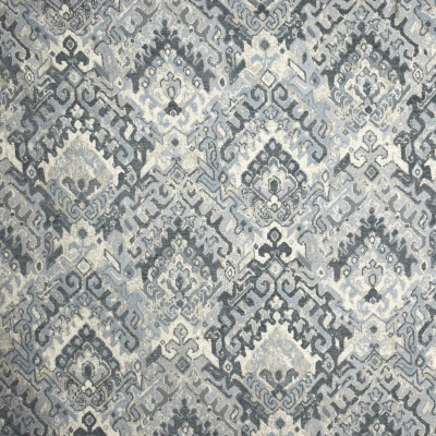 S2083 Haze Fabric: S22, ANNA ELISABETH, ANNA, ELISABETH, WOVEN, BLUE, BLUE WOVEN, ABSTRACT, GREY, GRAY, SOFT, SOFT TEXTURE, TEXTURE, CONTEMPORARY, CONTEMPORARY PATTERN