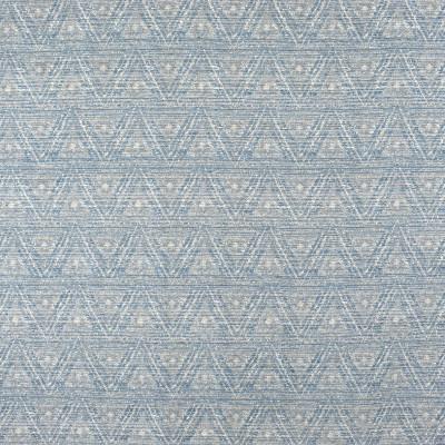 S2093 Sky Fabric: S22, ANNA ELISABETH, ANNA, ELISABETH, WOVEN, BLUE, BLUE WOVEN, CHEVRON, BLUE CHEVRON, TEAL, TEAL CHEVRON, CHENILLE, SOFT, SOFT FABRIC, SOFT FABRICS, GEOMETRIC, CHEVRON GEOMETRIC, CONTEMPORARY