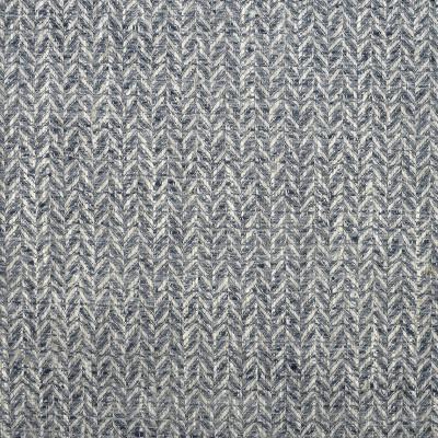 S2095 Ocean Fabric: S22, ANNA ELISABETH, ANNA, ELISABETH, WOVEN, BLUE, BLUE WOVEN, CHEVRON, HERRINGBONE, HERRINGBONE CHEVRON, BLUE CHEVRON, BLUE HERRINGBONE, NATURAL, EARTHY, TEXTURE