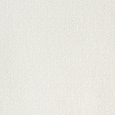 S2114 Snow Fabric: S23, ANNA ELISABETH, INSIDE OUT, PERFORMANCE, PERFORMANCE FABRIC, PERFORMANCE FABRICS, INDOOR/OUTDOOR, OUTDOOR, STAIN RESISTANT, EASY TO CLEAN, WHITE, WHITE SOLID, WHITE SOLIDS, DIAMOND, WHITE DIAMOND, GEOMETRIC, TONE ON TONE