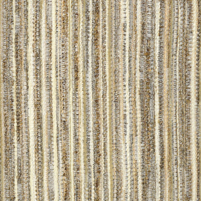 S2145 Sand Fabric: S23, ANNA ELISABETH, INSIDE OUT, PERFORMANCE, PERFORMANCE FABRIC, PERFORMANCE FABRICS, INDOOR/OUTDOOR, OUTDOOR, STAIN RESISTANT, BLEACH CLEANABLE, EASY TO CLEAN, STRIPE, NEUTRAL, NEUTRAL, BEACH, TROPICAL, STRIPE, BROWN STRIPE, BROWN, NATURAL, NATURAL TEXTURE