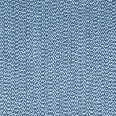 S2194 Ocean Fabric: S24, HERRINGBONE, BLUE HERRINGBONE, TEXTURE, INSIDE OUT, OUTDOOR FABRIC, ANNA ELISABETH, PERFORMANCE, INSIDEOUT, BLEACH CLEANABLE