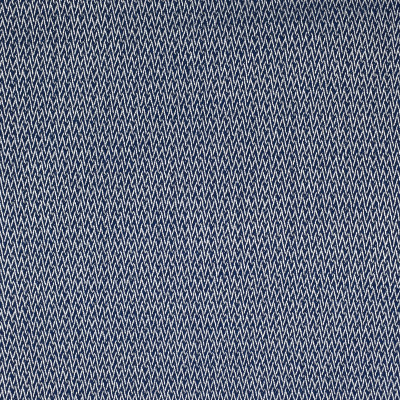 S2202 Indigo Fabric: S24, BLUE HERRINGBONE, HERRINGBONE, TEXTURE, BLUE TEXTURE, NAVY, OUTDOOR, OUTDOOR FABRIC, INSIDE OUT, ANNA ELISABETH, PERFORMANCE, INSIDEOUT, BLEACH CLEANABLE