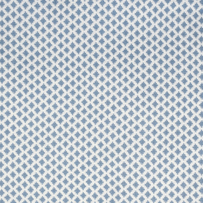 S2207 Voyage Fabric: S24, BLUE DIAMOND, SMALL-SCALE DIAMOND, DOT, BLUE DOT, BABY BLUE, ANNA ELISABETH, SKY BLUE, OUTDOOR FABRIC, PERFORMANCE, INSIDEOUT, BLEACH CLEANABLE