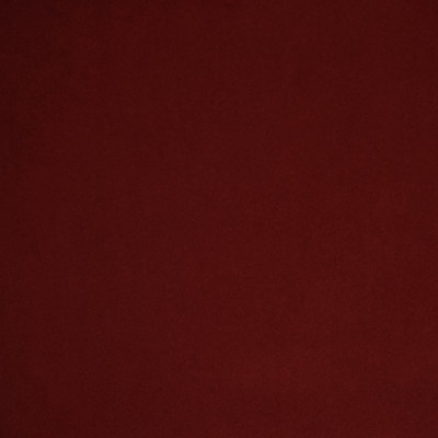 S2213 Claret Fabric: S25, RED, BROWN, VELVET, SOLID, ANNA ELISABETH, OUTDOOR FABRIC, INSIDE OUT, PERFORMANCE, BLEACH CLEANABLE