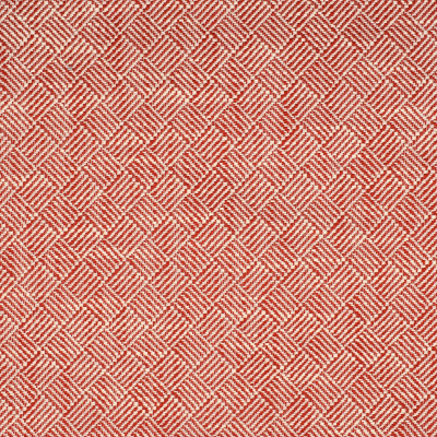 S2221 Candy Fabric: S25, RED DIAMOND, DIAMOND TEXTURE, TEXTURE, DIAMOND, GEOMETRIC, RED, RUST, BRICK, ANNA ELISABETH, OUTDOOR FABRIC, PERFORMANCE, BLEACH CLEANABLE