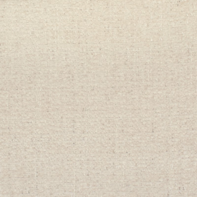 S2261 Snow Fabric: S26, ANNA ELISABETH, CRYPTON, PERFORMANCE, CRYPTON FINISH, CRYPTON HOME, EASY TO CLEAN, ANTI-MICROBIAL, STAIN RESISTANT, SOLID WHITE, WHITE CHENILLE, CHUNKY TEXTURE, TEXTURE