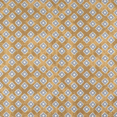 S2336 Goldenrod Fabric: S27, ANNA ELISABETH, CRYPTON, CRYPTON HOME, PERFORMANCE, KID FRIENDLY, PET FRIENDLY, ANTI-MICROBIAL, STAIN RESISTANT, EASY TO CLEAN, DIAMOND PRINT, GEOMETRIC PRINT, CRYPTON PRINT, GOLD DIAMOND, GOLD GEOMETRIC, GOLD, NFPA260, NFPA 260