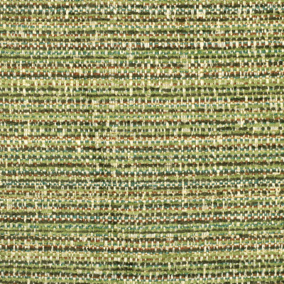 S2352 Meadow Fabric: S27, ANNA ELISABETH, CRYPTON, CRYPTON HOME, PERFORMANCE, KID FRIENDLY, PET FRIENDLY, ANTI-MICROBIAL, STAIN RESISTANT, EASY TO CLEAN, CHENILLE STRIPE, TEXTURED CHENILLE, CHUNKY TEXTURE, GREEN CHUNKY STRIPE, GREEN CHENILLE