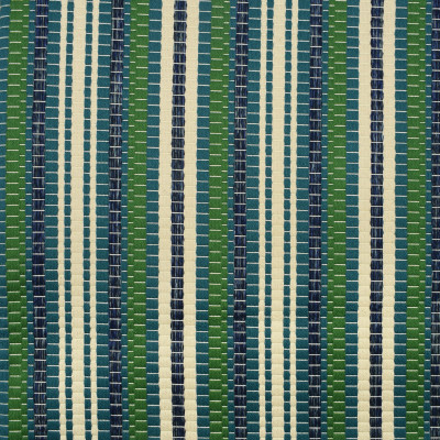S2360 Batik Fabric: S27, ANNA ELISABETH, CRYPTON, CRYPTON HOME, PERFORMANCE, KID FRIENDLY, PET FRIENDLY, ANTI-MICROBIAL, STAIN RESISTANT, EASY TO CLEAN, TEXTURED STRIPE, TEAL TEXTURE, GREEN TEXTURE, GREEN STRIPE, TEAL STRIPE, STRIPE TEXTURE