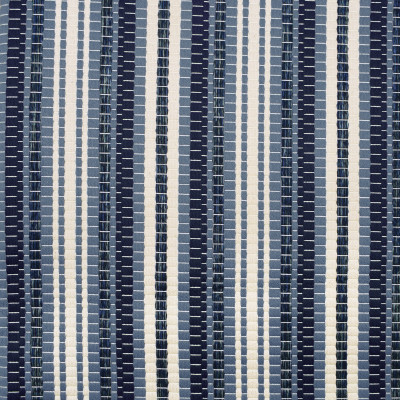 S2373 Sapphire Fabric: S27, ANNA ELISABETH, CRYPTON, CRYPTON HOME, PERFORMANCE, KID FRIENDLY, PET FRIENDLY, ANTI-MICROBIAL, STAIN RESISTANT, EASY TO CLEAN, TEXTURED STRIPE, BLUE TEXTURE, BLUE STRIPE, STRIPE TEXTURE