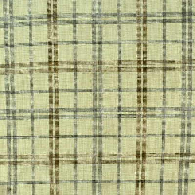 S2410 Stone Fabric: S29, PLAID CHENILLE, CHENILLE PLAID, GRAY PLAID, GREY PLAID, TRADITIONAL PLAID