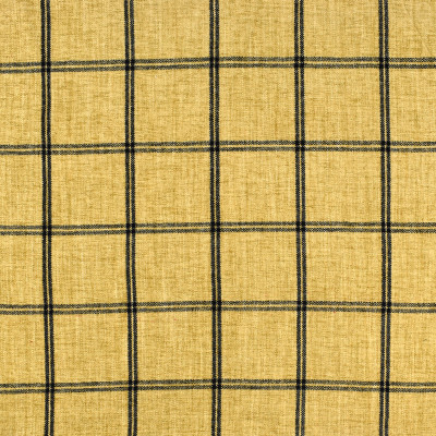 S2417 Ebony Fabric: S29, PLAID CHENILLE, CHENILLE PLAID, BLACK PLAID, TRADITIONAL PLAID