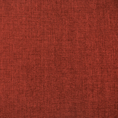 S2425 Scarlet Fabric: S29, SOLID CHENILLE, RED CHENILLE, SCARLET