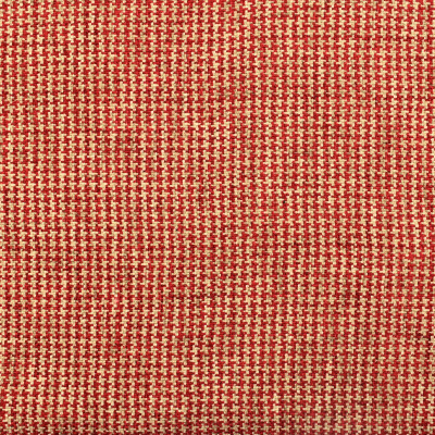 S2427 Cabernet Fabric: S29, RED HOUNDSTOOTH, SMALL HOUNDSTOOTH, CHENILLE HOUNDSTOOTH, HOUNDSTOOTH, TRADITIONAL HOUNDSTOOTH