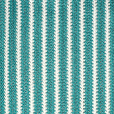 S2433 Aqua Fabric: S30, ANNA ELISABETH, OUTDOOR, STRAW, GRASSCLOTH, GRASS CLOTH, OUTDOOR TEXTURE, TEXTURED OUTDOOR, AQUA OUTDOOR, AQUA OUTDOOR STRIPE, BLUE OUTDOOR STRIPE, OUTDOOR STRIPE, STRIPE OUTDOOR, TURQUOISE OUTDOOR