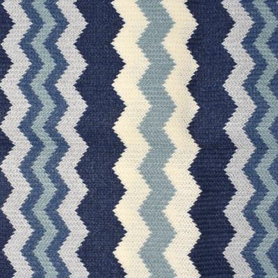 S2441 Ocean Fabric: S30, ANNA ELISABETH, OUTDOOR, STRAW, GRASSCLOTH, GRASS CLOTH, OUTDOOR TEXTURE, TEXTURED OUTDOOR, OUTDOOR CHEVRON, CHEVRON OUTDOOR, BLUE CHEVRON, BLUE OUTDOOR