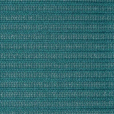 S2442 Nile Fabric: S30, ANNA ELISABETH, OUTDOOR, STRAW, GRASSCLOTH, GRASS CLOTH, OUTDOOR TEXTURE, TEXTURED OUTDOOR, SOLID OUTDOOR, OUTDOOR SOLID, TEAL OUTDOOR