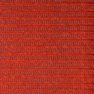S2444 Titian Fabric: S30, ANNA ELISABETH, OUTDOOR, STRAW, GRASSCLOTH, GRASS CLOTH, OUTDOOR TEXTURE, TEXTURED OUTDOOR, SOLID OUTDOOR, OUTDOOR SOLID, RED OUTDOOR, SOLID RED OUTDOOR