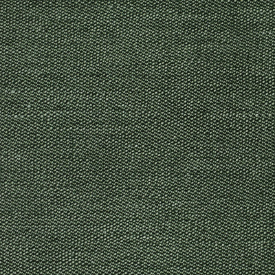S2481 Forest Fabric: S31, ANNA ELISABETH, GREEN FAUX LINEN, SOLID GREEN, FAUX LINEN, FOREST