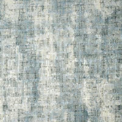 S2487 Rain Fabric: S31, ANNA ELISABETH, AQUA, CONTEMPORARY WOVEN, CONTEMPORARY TEXTURE, BLUE WOVEN, DRAPERY, WINDOW