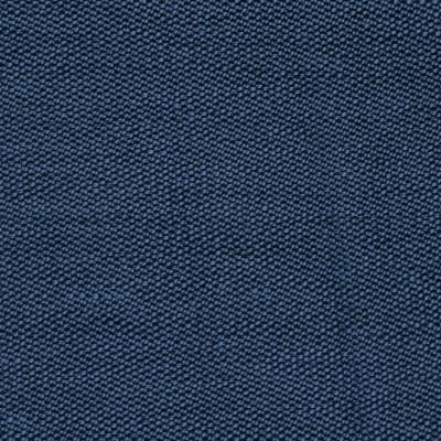 S2511 Blue Fabric: S31, ANNA ELISABETH, SOLID BLUE, BLUE FAUX LINEN, BLUE