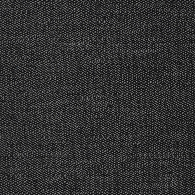 S2579 Charcoal Fabric: S32, ANNA ELISABETH, SOLID FAUX LINEN, BLACK FAUX LINEN, BLACK, FAUX LINEN