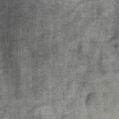 S2588 Grey Fabric: S28, ANNA ELISABETH, SOLID GRAY, SOLID VELVET, SOLID GRAY VELVET, VELVET SHEEN, NFPA260, NFPA 260
