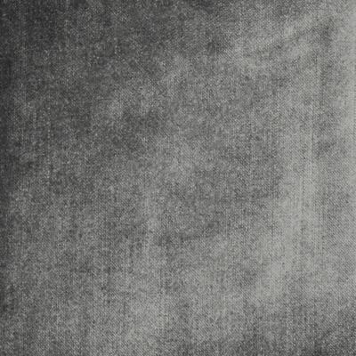 S2589 Granite Fabric: S28, ANNA ELISABETH, VELVET SHEEN, GRAY VELVET, SOLID GRAY VELVET, SOLID VELVET, NFPA260, NFPA 260