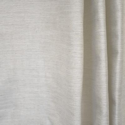 S2614 Linen Fabric: S33, WINDOW, ANNA ELISABETH, DRAPERY, NEUTRAL, NEUTRAL WINDOW, STRIPE WINDOW, WINDOW STRIPE, NEUTRAL STRIPE