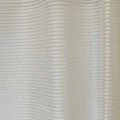 S2615 Pearl Fabric: S33, WINDOW, ANNA ELISABETH, DRAPERY, NEUTRAL, NEUTRAL WINDOW, STRIPE WINDOW, WINDOW STRIPE, NEUTRAL STRIPE, METALLIC STRIPE, NEUTRAL METALLIC, METALLIC WINDOW, SHEER, METALLIC TEXTURE