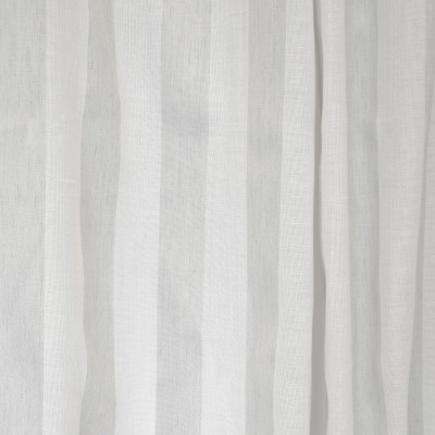 S2616 Dove Fabric: S33, WINDOW, ANNA ELISABETH, DRAPERY, GRAY, GREY, GRAY STRIPE, STRIPE WINDOW, GRAY WINDOW STRIPE, WINDOW STRIPE, GRAY FAUX LINEN, FAUX LINEN, FAUX LINEN STRIPE, STRIPE FAUX LINEN, GRAY WINDOW