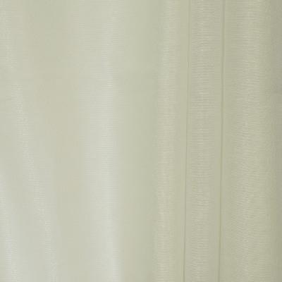 S2625 Pearl Fabric: S33, WINDOW, ANNA ELISABETH, DRAPERY, SHEER, WHITE, WHITE STRIPE, STRIPE WINDOW, WHITE WINDOW STRIPE, WINDOW STRIPE, WHITE FAUX LINEN, FAUX LINEN, FAUX LINEN STRIPE, STRIPE FAUX LINEN, SHEER STRIPE