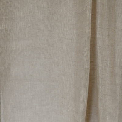 S2635 Tumbleweed Fabric: S33, WINDOW, ANNA ELISABETH, DRAPERY, NEUTRAL, LINEN, 100% LINEN, NEUTRAL LINEN, SOLID NEUTRAL DRAPERY, NEUTRAL WINDOW, NEUTRAL DRAPERY, SOLID NEUTRAL LINEN, LINEN WINDOW, FLAX