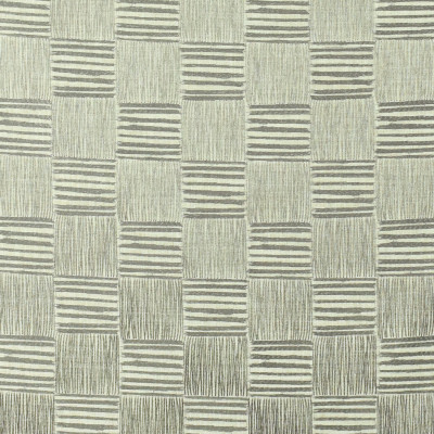 S2661 Pearl Grey Fabric: S34, WINDOW, ANNA ELISABETH, DRAPERY, EMBROIDERY, CONTEMPORARY, CONTEMPORARY EMBROIDERY, GEOMETRIC, GEOMETRIC EMBROIDERY, PEWTER, GRAY, GREY, GRAY EMBROIDERY, CONTEMPORARY GEOMETRIC, GRAY GEOMETRIC
