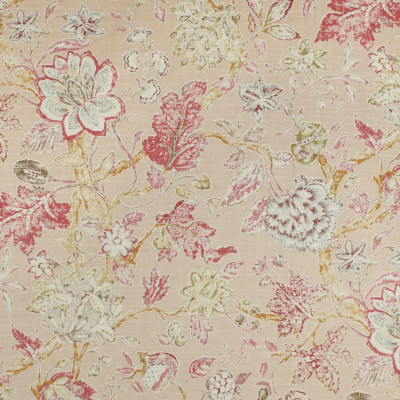 S2716 Blush Fabric: S35, ANNA ELISABETH, LARGE PRINT, LARGE SCALE, PRINT, COTTON, COTTON PRINT, 100% COTTON
