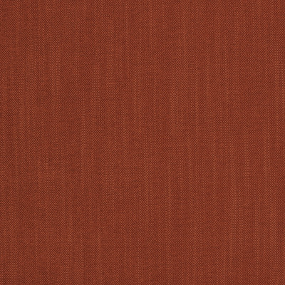 S2736 Woodrose Fabric: S36, ANNA ELISABETH, CRYPTON, CRYPTON HOME, PERFORMANCE, EASY TO CLEAN, ANTI-MICROBIAL, STAIN RESISTANT, NFPA260, NFPA 260, SOLID, ORANGE, FAUX LINEN, ORANGE FAUX LINEN, ORANGE SOLID, BURNT ORANGE, RUST