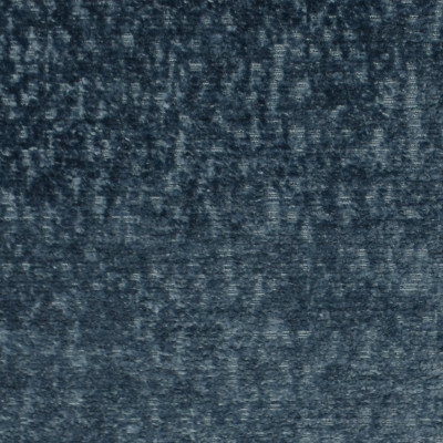 S2763 Ocean Fabric: S36, ANNA ELISABETH, CRYPTON, CRYPTON HOME, PERFORMANCE, EASY TO CLEAN, ANTIMICROBIAL, STAIN RESISTANT, NFPA260, NFPA 260, SOLID, CHENILLE, BLUE, BLUE CHENILLE, SOLID BLUE, OCEAN