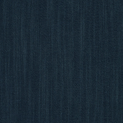 S2764 Storm Fabric: S36, ANNA ELISABETH, CRYPTON, CRYPTON HOME, PERFORMANCE, EASY TO CLEAN, ANTI-MICROBIAL, STAIN RESISTANT, NFPA260, NFPA 260, SOLID, BLUE, FAUX LINEN, BLUE FAUX LINEN, SOLID BLUE