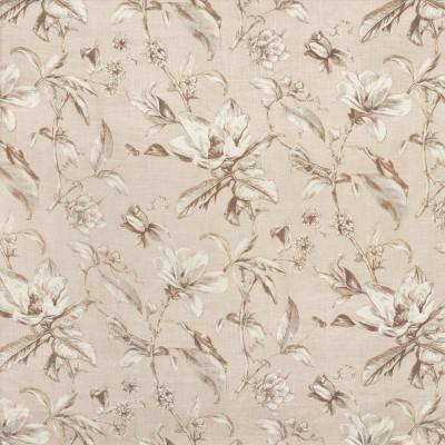S2823 Cameo Fabric: S38, ANNA ELISABETH, FAUX LINEN PRINT, FAUX LINEN, FLORAL, FLORAL PRINT, PRINT, PINK PRINT, PINK FLORAL, BLUSH, BLUSH PINK
