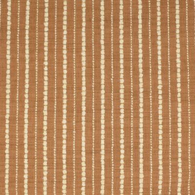 S2848 Coral Fabric: S38, ANNA ELISABETH, NFPA260, NFPA 260, MADE IN USA, STRIPE, TEXTURE, ORANGE, ORANGE STRIPE, CORAL, CORAL STRIPE, TEXTURED STRIPE, STRIPE TEXTURE