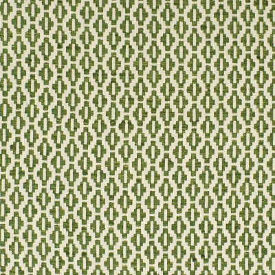 S2855 Fern Fabric: S38, ANNA ELISABETH, NFPA260, NFPA 260, GEOMETRIC, WOVEN, GREEN, GREEN GEOMETRIC, GREEN WOVEN, GEOMETRIC WOVEN, CHAIR SCALE, SMALL SCALE, APPLE