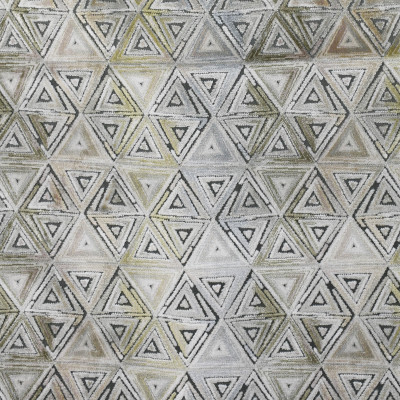 S2880 Shell Fabric: S39, ANNA ELISABETH, GRAY, NEUTRAL, GEOMETRIC, GEOMETRIC VELVET, TEXTURE VELVET, CUT VELVET, GEOMETRIC CUT VELVET, CONTEMPORARY VELVET, CONTEMPORARY GEOMETRIC, TRIANGLE, GRAY CUT VELVET, NEUTRAL CUT VELVET