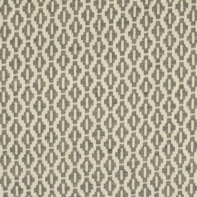 S2971 Slate Fabric: S40, ANNA ELISABETH, NFPA260, NFPA 260, GEOMETRIC, WOVEN, GRAY, GRAY WOVEN, GRAY GEOMETRIC, GEOMETRIC WOVEN, CHAIR SCALE, SMALL SCALE