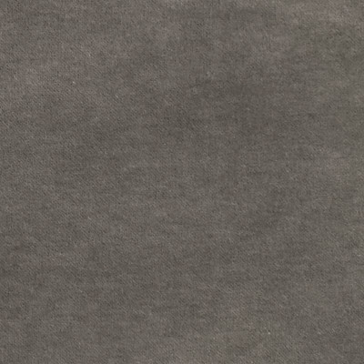 S2985 Storm Fabric: S40, ANNA ELISABETH, NFPA260, NFPA 260, SOLID, VELVET, GRAY, GRAY VELVET, SOLID GRAY, SOLID VELVET