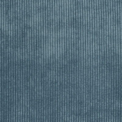 S3001 Steel Blue Fabric: S41, ANNA ELISABETH, NFPA 260, NFPA260, STRIPE, TEXTURE, STRIPE TEXTURE, TEXTURED STRIPE, BLUE, BLUE STRIPE, CORD, CORDUROY, BLUE CORDUROY