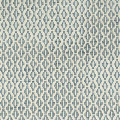 S3010 Aqua Fabric: S41, ANNA ELISABETH, NFPA 260, NFPA260, GEOMETRIC, BLUE, WOVEN, BLUE WOVEN, BLUE GEOMETRIC, GEOMETRIC WOVEN, CHAIR SCALE, SMALL SCALE, AQUA