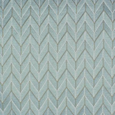 S3014 Spa Fabric: S41, ANNA ELISABETH, SATIN, BLUE, SPA, CHEVRON, BLUE SATIN, BLUE CHEVRON, SATIN CHEVRON