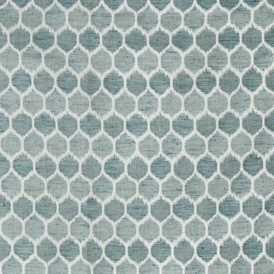S3015 Aqua Fabric: S41, ANNA ELISABETH, GEOMETRIC, WOVEN, BLUE, BLUE WOVEN, BLUE GEOMETRIC, WOVEN GEOMETRIC, GEOMETRIC WOVEN, AQUA