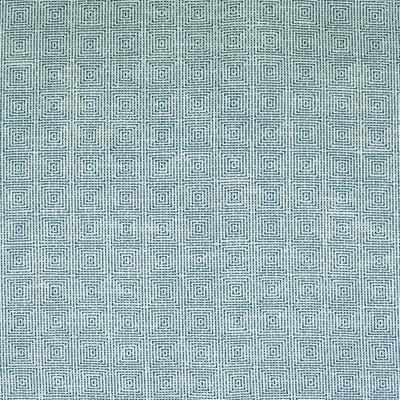 S3037 River Fabric: S41, ANNA ELISABETH, NFPA 260, NFPA260, GEOMETRIC, WOVEN, BLUE, BLUE WOVEN, BLUE GEOMETRIC, GEOMETRIC WOVEN
